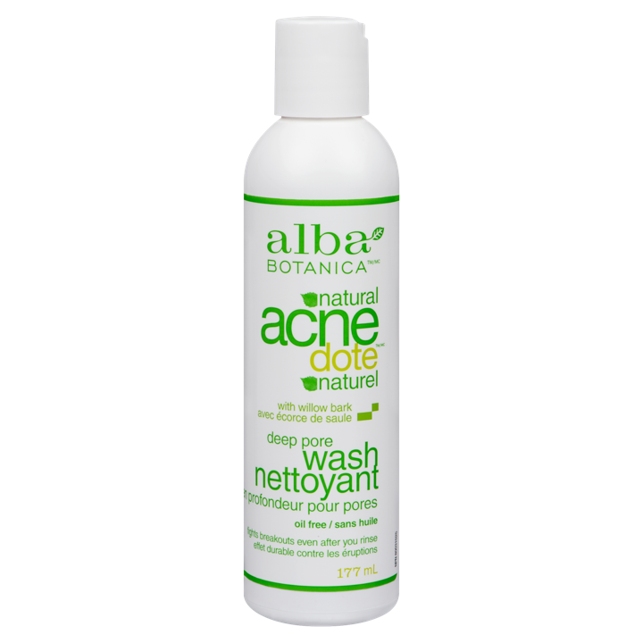 Anecdote Deep Pore Wash - 177 ml