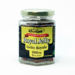 [10875500] Royal Jelly - 1,000 mg - 90 soft gels