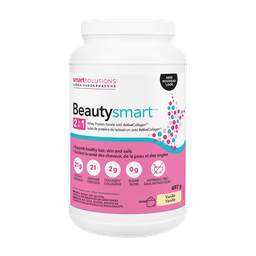 [11012100] BEAUTYsmart Women's Whey with Collagen - Natural Vanilla - 697 g