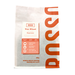 [11029739] Coffee - Two Wheel Espresso Roast - 340 g