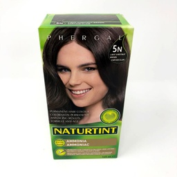 [10025629] Permanent Hair Color - 5N Light Chestnut Brown - 165 ml