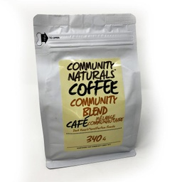 [11000100] Coffee - Community Blend - 340 g