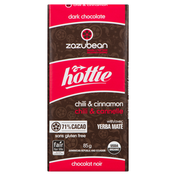 [10128900] Chocolate Bar - Hottie - 85 g