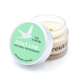 [10994410] Natural Deodorant - Lucy in the Sky - 58 ml