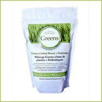 [10295713] Greens Blend Plus Probiotics - 454 g