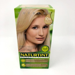 [10025634] Permanent Hair Color - 10N Light Dawn Blonde - 165 ml