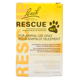 [10857700] Rescue Remedy Pets - 10 ml
