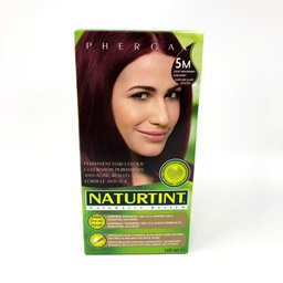 [10993901] Permanent Hair Color - 5M Light Mahogany Chestnut - 165 ml