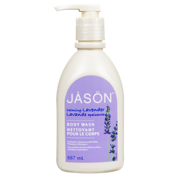 [10008177] Body Wash - Calming Lavender - 887 ml