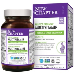 [10023333] Perfect Prenatal Multivitamin - 96 tablets