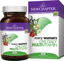 [10023828] Every Woman's One Daily Multivitamin - 72 tablets
