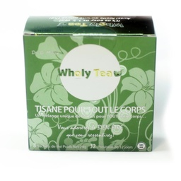 [10008715] Wholy Tea - 8 count