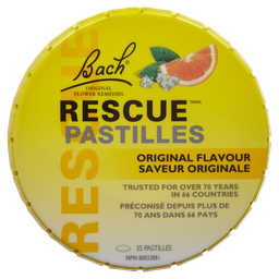 [10015422] Rescue Pastilles - Original - 50 g