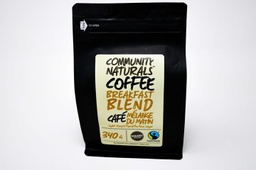 [10988401] Coffee - Breakfast Blend - 340 g