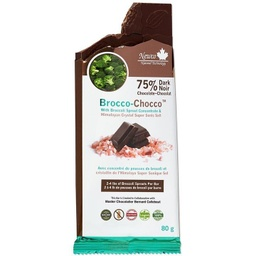 [11003100] Brocco Chocco - 80 g