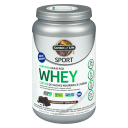 [11025629] Sport Whey Protein Isolate - Chocolate - 672 g