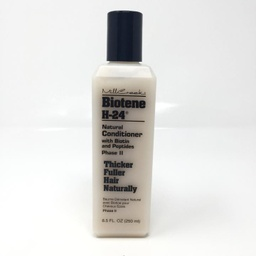 [10008227] Biotene H-24 Natural Conditioner With Biotin Phase II - 250 ml