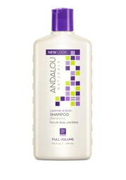 [10023969] Lavender & Biotin Full Volume Shampoo - 340 ml