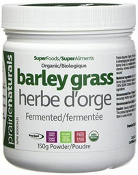 [11009791] Organic Fermented Barley Grass Powder - 150 g