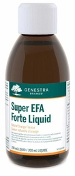 [11034796] Super EFA Forte Liquid - 200 ml