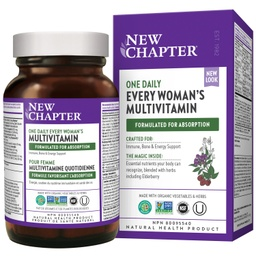 [10014816] Every Woman's One Daily Multivitamin - 48 tablets
