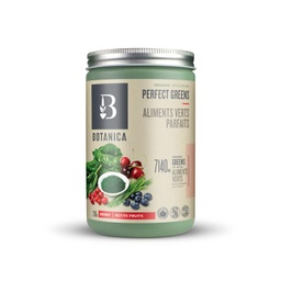 [11021808] Perfect Greens - Berry - 216 g